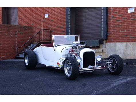 1927 Ford Roadster by 1927 Ford Roadster For Sale Classiccars Cc 571619