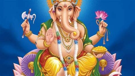 wallpaper for pc of lord ganesha mobile wallpapers of lord ganesha lord ganesha latest