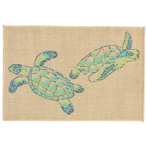 turtles rug seaturtles cool indoor outdoor rug