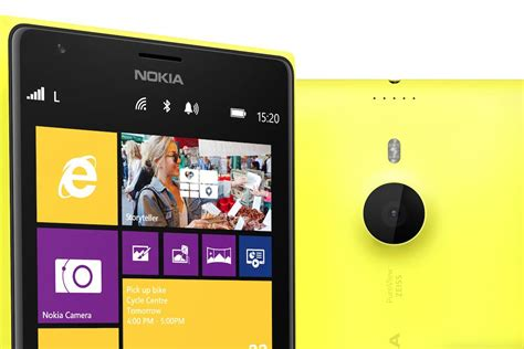 yellow nokia lumia 1520 nokia lumia 1520 at t release date specs everything we