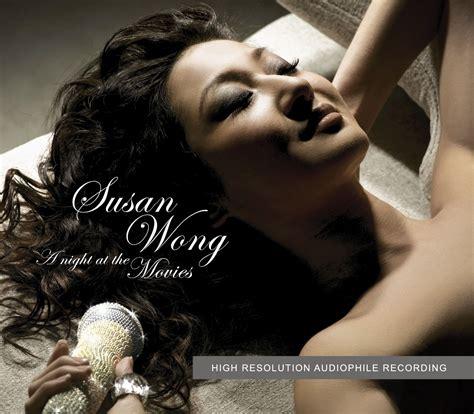 Susan Wong In a at the susan wong album