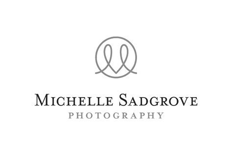 Elegant Logo Design   Wedding Photography Logos In London
