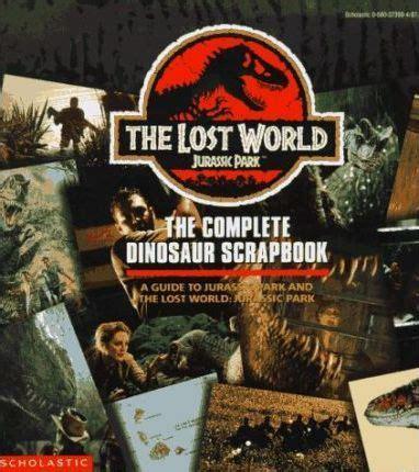 The Lost World A Novel Jurassic Park Ebook E Book the lost world jurassic park preller 9780590373999