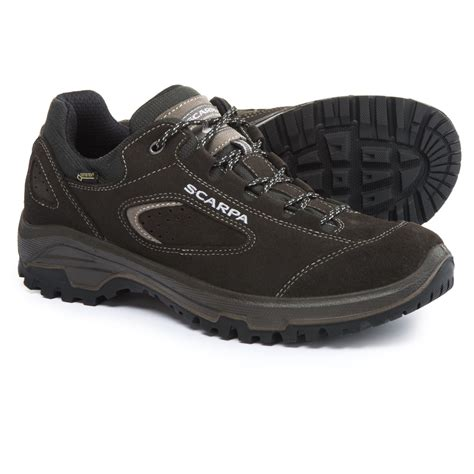tex shoes scarpa stratos tex 174 hiking shoes for save 40