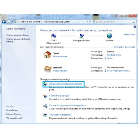 article how to set up an internet service provider business how to set up a broadband internet connection in windows 7