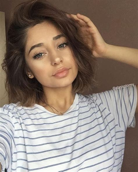 is short hair recommended for someone with centrifrugal citrical alopecia best 25 short hair ideas on pinterest short haircuts