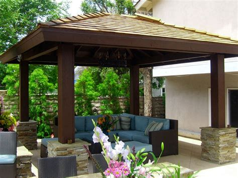 detached patio cover south africa and others style of patio roof ideas homestylediary