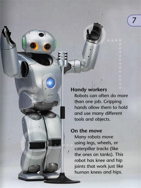 discover science robots 0753442299 discover science robots clive gifford macmillan