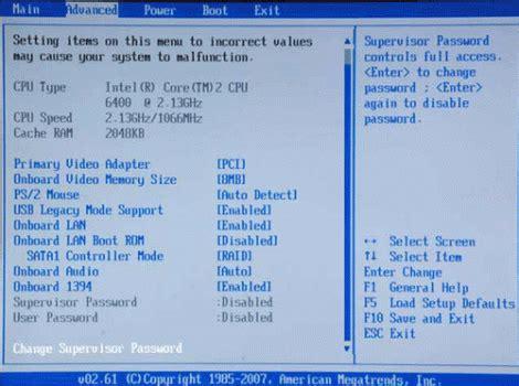 how to reset an ibm thinkpad bios password