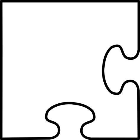 printable big puzzle pieces two puzzle pieces clip art www pixshark com images