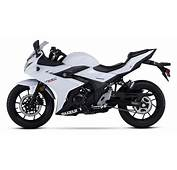 Suzuki GSX250R  Picture 708036 Motorcycle Review Top