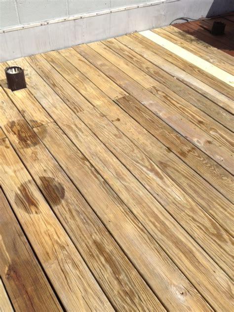 stain  seal deck newsonairorg