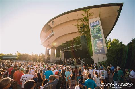 Meijer Garden Concert Series by Meijer Gardens Offers Limited Number Of Tickets For