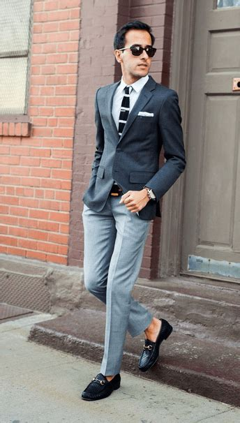 can you wear loafers with a tuxedo the best ways to properly wear loafers tobighana