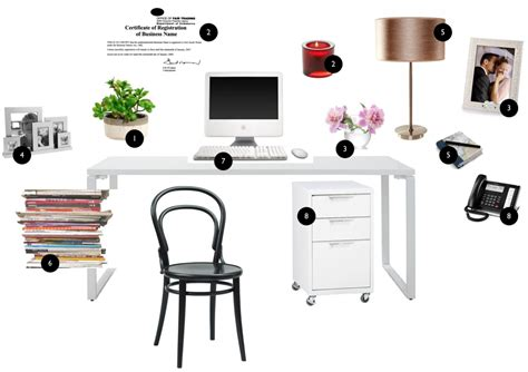 Office Desk Placement Feng Shui Your Desk
