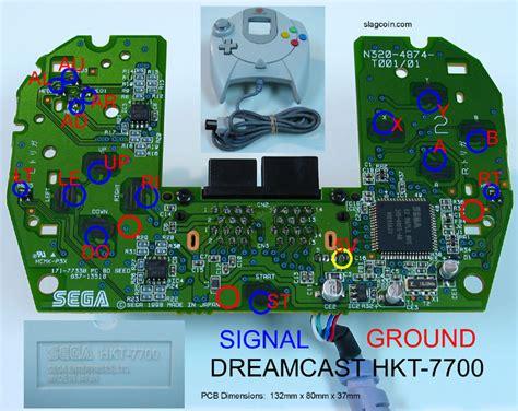 nintendo nes controller wiring diagram gamecube controller