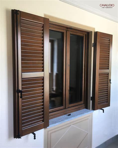 persiane di alluminio persiane in legno e in alluminio