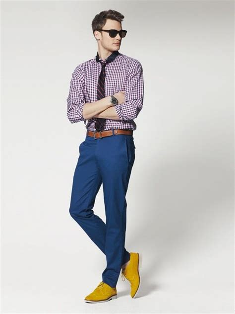 blue chino what to wear with navy blue chinos bold blue chino