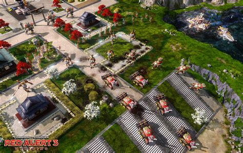 command and conquer alert 3 apk command and conquer alert 3 uprising screeny