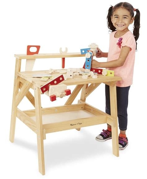 wooden toy work bench best toy workbench the playsets to get