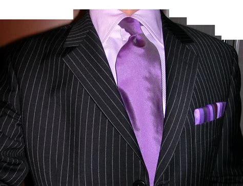 purple tie what colour shirt suit styleforum