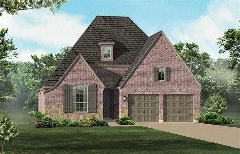 Mba Mckinney Properties I Ltd by New Home For Sale 3221 Hickory Bend Trail Mckinney Tx 75071