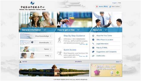 yang dibutuhkan untuk membuat visa china inilah 12 jenis visa yang perlu anda ketahui untuk masuk