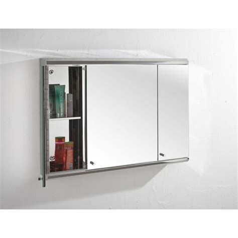 25 cm wide bathroom cabinet 120cm wide triple door biscay mirror bathroom wall cabinet