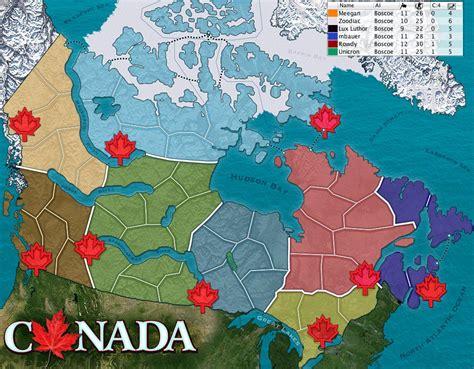 map of canada hd canada hd map