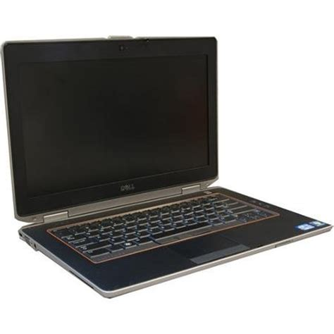 Laptop Dell Latitude E6420 dell latitude e6420 premium 14 1 inch business high