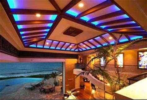 led ceiling lights are the new generation lights
