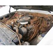 Find Used 1984 Chevy Military PU Diesel 1 Ton 4x4 Dana 60