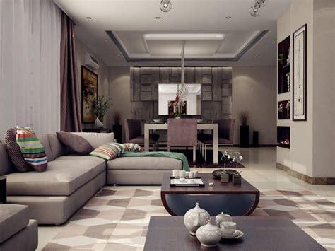 decoracion de pisos  disenos de salones impresionantes