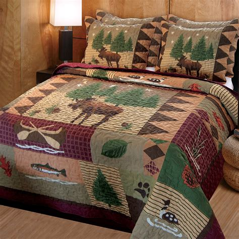 Comforter Sets Sale by Cabin Bedding Sets Sale Ease Bedding With Style