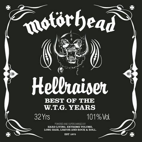 motorhead best of the best of mot 246 rhead t 233 l 233 charger et 233 couter l album