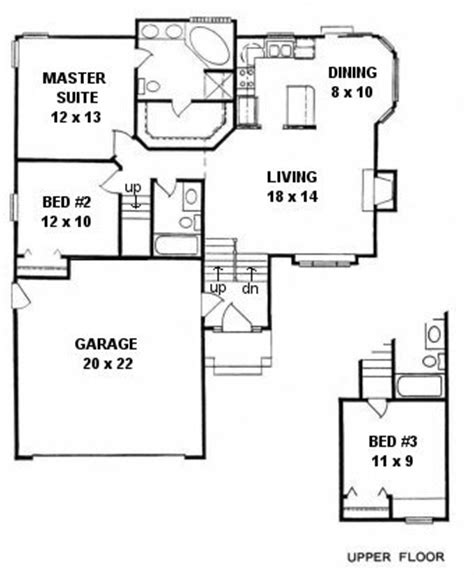 quad level house plans quad level home plans home design and style