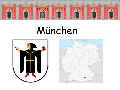 Fashion For Home München by Ppt M 195 188 Nchen Powerpoint Presentation Id 5469934