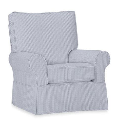 pottery barn glider slipcover pottery barn kids comfort swivel rocker glider baldwin