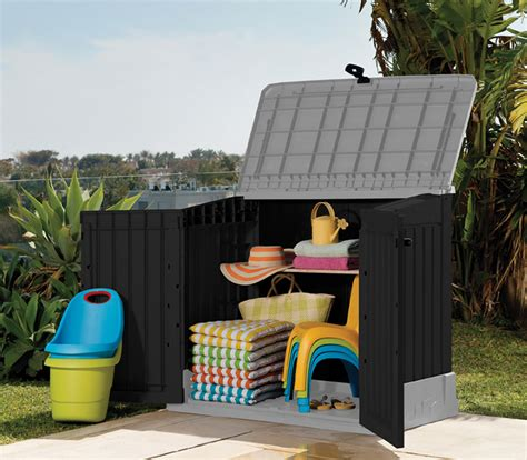 Playground Storage Sheds by Playground Storage For Kindergartens Landera