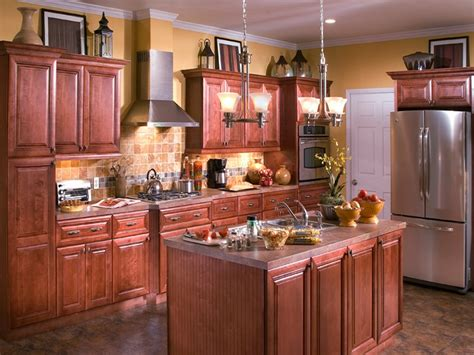 Costco Kitchen Cabinet by Costco Kitchen Cabinets All Wood Cabinetry Cabinets To Go