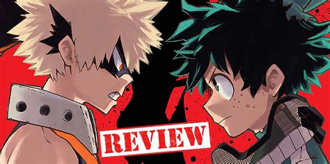 my hero academia 4 8491460950 my hero academia episode 7 review midoriya vs bakugou