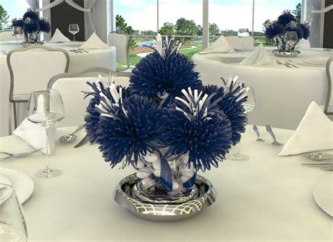banquet table centerpieces wanderfuls banquets and corporate event centerpieces
