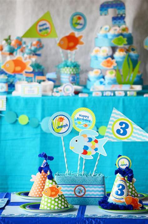 3rd party themes zenfone 2 kara s party ideas fish party archives kara s party ideas