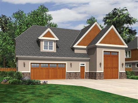 Garages With Apartments Above by Rv Garage Plans Rv Garage Plan With Loft 034g 0015 At