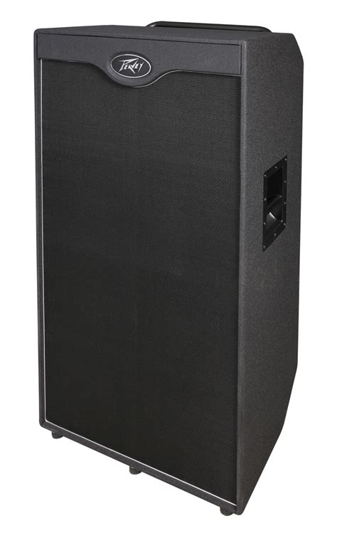 Speaker Simbadda Cst 01 Rms 38 Watt peavey vb 810 800w rms power bass enclosure w 4 2x10 quot chambers 3588530 pev13 3588530