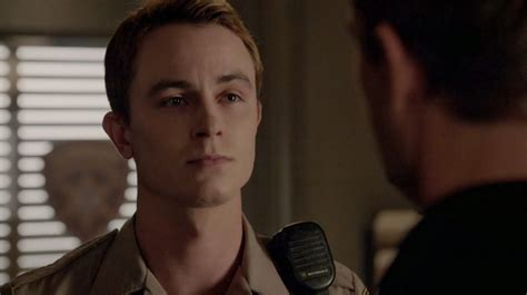 wolf season 5 spoilers parrish is isaac s