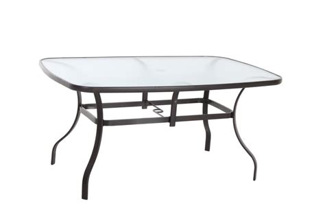 60 inch patio table patio tables the home depot canada