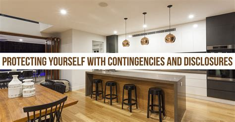 buying a house on contingency buying a house protect yourself with contingencies and disclosures trending home news