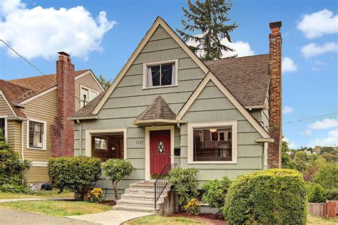 madrona tudor home for sale in seattle seattle homes