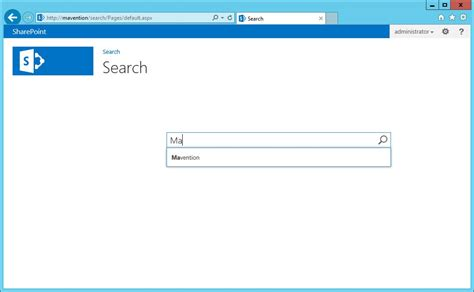 Anonymous Search Search Query Suggestions For Anonymous Users In Sharepoint 2013 With Mavention Query